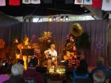 Redskunk Jipzee Swing Band at Sunrise Hotlicks