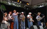 Dawn Lambeth and the Reynolds Brothers Rhythm Rascals