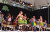The Masanga Marimba Ensemble