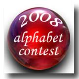 2008 Alphabet Contest