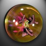 Artist: Calvin Sugita  Size: 1.82  Type: Lampworked Boro