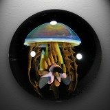 Artist: JD Anderson  Size: 1.51  Type: Lampworked Boro