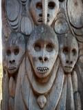 New Guinea Sculpture Garden