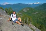 Stawamus Chief - North Summit