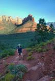 Brins Mesa Trail