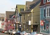 Halifax, Lunenburg, Annapolis Royal