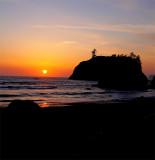 :Ruby Beach: