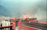 Malibu Brush Fire  October 1985