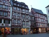 Germany:  Out and About