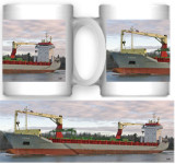 Saltwater Ships
