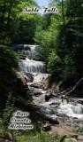 Sable Falls tall
