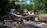 Yellow Dog Falls