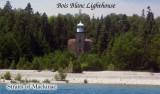 Bois Blanc Lighthouse