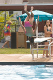 Millersburg Area 50th Anniversary Pool Celebration