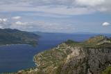 View from Sveti Ilija