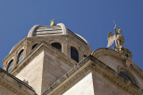 Šibenik - Cathedral of St James