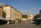 Hvar town - Trg Svetog Stjepana