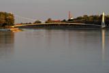 Osijek - Drava River