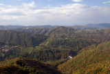 Samoborsko Gorje - view from Oštrc