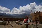 Cachi - Cemetery