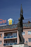 Târgu Mureş (Marosvásárhely)