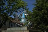 Târgu Mureş (Marosvásárhely) - geometry monument
