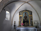 Rab - St Anthony's Church