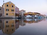 Dugi Otok - Sali harbour