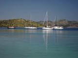 Dugi Otok - Bay of Peace (Uvala Mir)