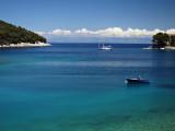 Lošinj - Baldarka Bay