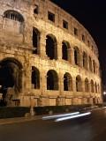 Pula - Roman Amphitheatre