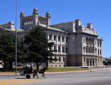 Montevideo - Palacio Legislativo