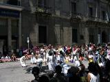 Montevideo - Plaza Constitución