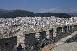 Kavala - fortress