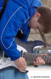 Tallan Noble Latz for Cort Guitars