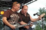 Nick Cox and Richie Hofherr