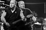 Richie Hofherr and Nick Cox