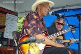 HUBERT SUMLIN & BOB MARGOLIN