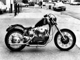 GENGHIS' MOTORCYCLE 1969