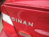 M3 Dinan Badge