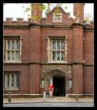 The Royal Norfolk Regiment Museum