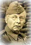 The Actor Clive Dunn
