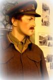 WW11 Officer