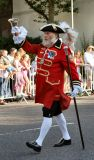 The Lord Mayors Parade