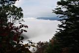 Cumberland Gap Fog