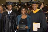 Joshua Raynes HS Graduation June 4 2008