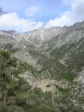 Mount Bradley