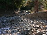 Flood Damage - Big Rock Creek