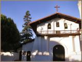 La Mision San Francisco de Asis