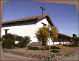 Mission San Franciso Solano
